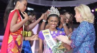 The most beautiful girl of Ivory Coast 2015 is revealed. was elected Miss Ivory Coast last Saturday during the final phase of the competition held in Abidjan. She thus succeeds […]