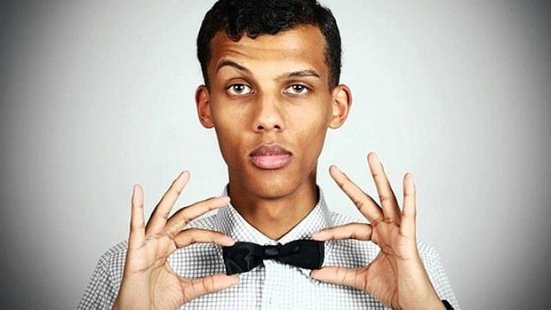 Stromae:  expected in Kinshasa on 13th June