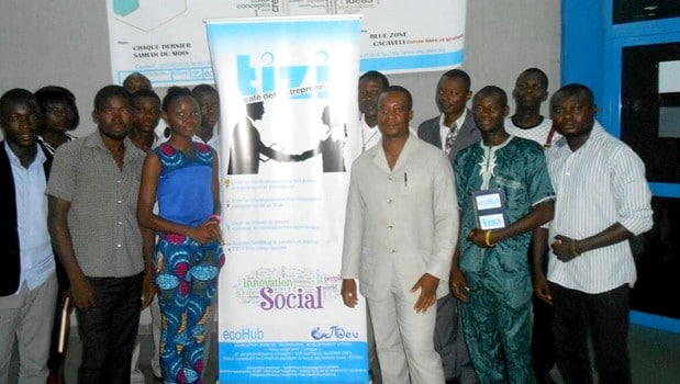 Tizi: a new cross-roads for entrepreneurship and innovations launched in Togo
