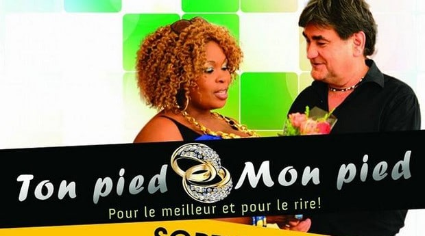 Ton pied mon pied: a new African series on TVT soon