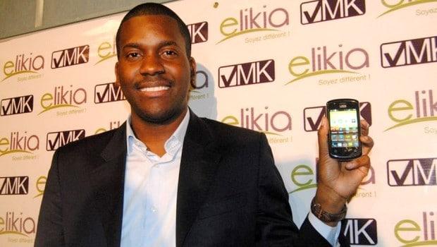 VMK: fabrication au Congo des premiers téléphones africains