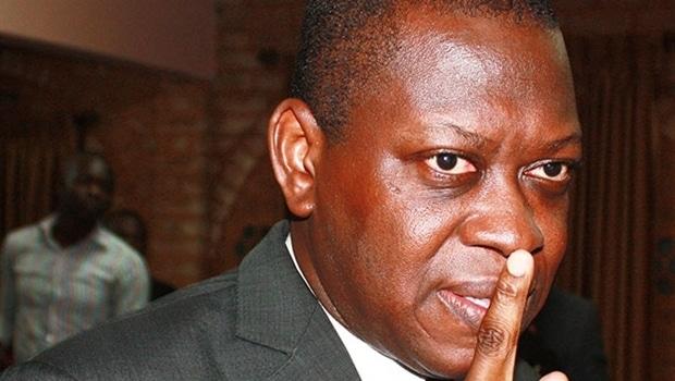 Economie: les vérités du Prof. Nubukpo sur les réserves de l'Afrique en France
