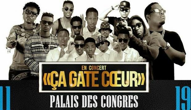 Togo a g te c ur le 11 juillet lom africa top for Treize kiff no beat