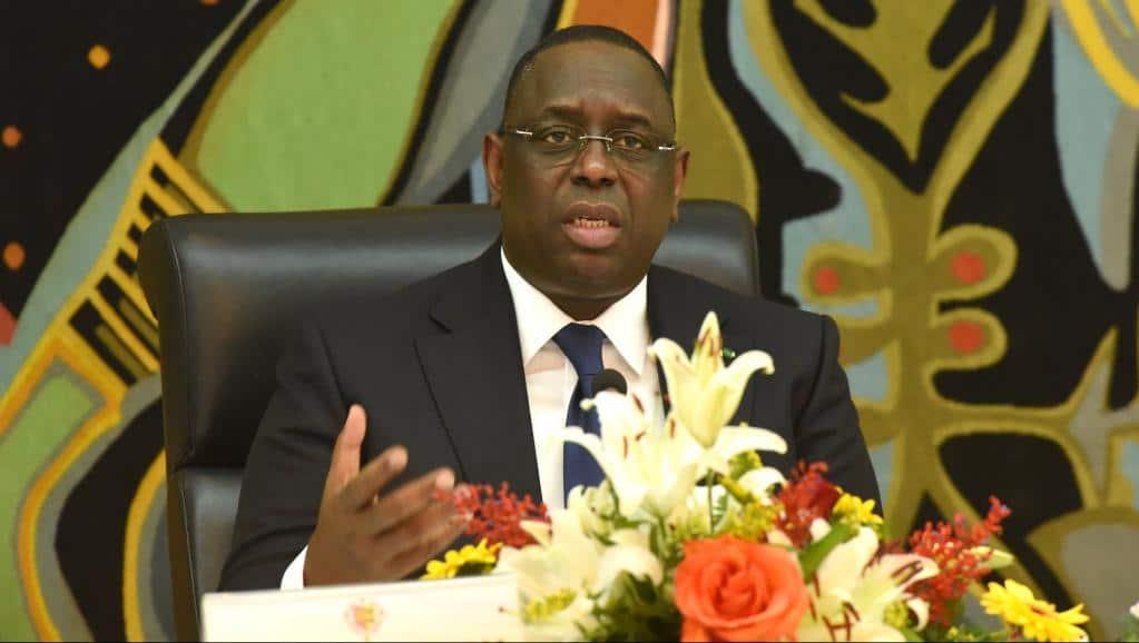 Sénégal: L'Islam ne veut pas dire terrorisme