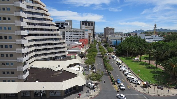 Economie: la Namibie table sur une croissance de 5% en 2015