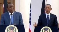 Africa Top Success vous le rapportais. Barack Obama a effectué un agréable séjour au Kenya du 24 au 27 juillet. Le président américain a abordé plusieurs sujets dont le droit […]