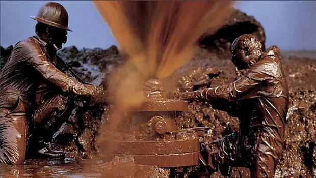Cameroun : un gisement de pétrole découvert au nord