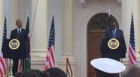 Présent au Kenya dans le cadre du Forum mondial de l'entreprenariat, le président américain Barack Obama note avec joie les changements positifs qui s'opèrent sur le continent africain surtout la […]