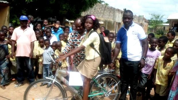 Prix RDI France 2015 : l'école SOS village de Kara récompensée à nouveau