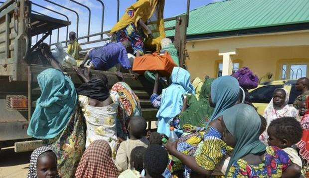 Nigeria: petite victoire de l'armée sur Boko Hram