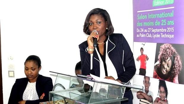Junior Expo 2015: les ados ont leur foire en Côte d'Ivoire