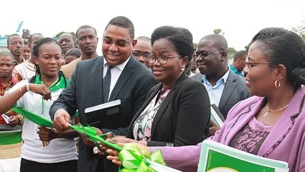 Togo : 4 jours pour soutenir les jeunes entrepreneurs