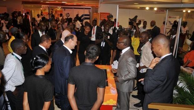 Côte d'Ivoire : Le E-commerce sur le tapis au 11ème forum Africa Telecom People
