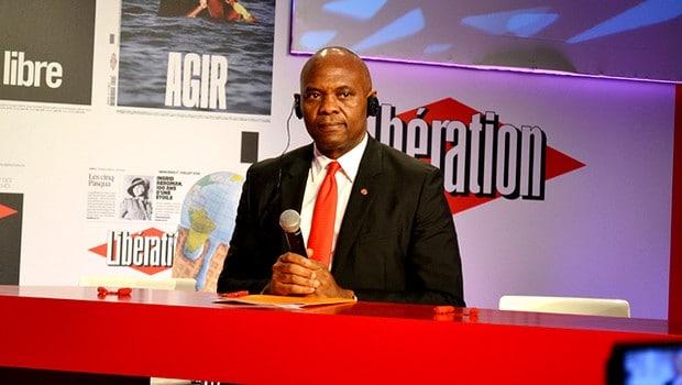 Tony O. Elumel: l' apôtre de de l' afrocapitalisme