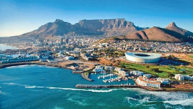 Gouvernance: l'Afrique du Sud bon élève