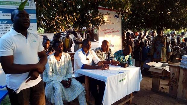 Togo: «les villages Aimes Afrique» pour lutter contre la pauvreté