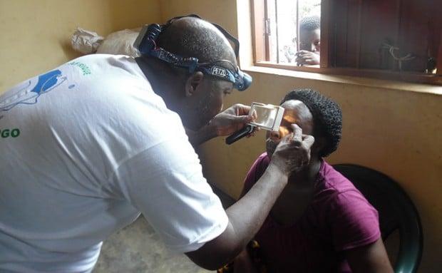 Togo: Aimes Afrique au chevet des patients du nord (Programme)