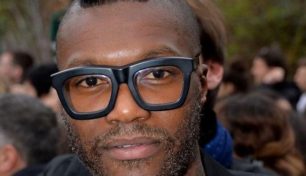 Djibril Cissé: l'invité d'honneur du festival Elima 2015