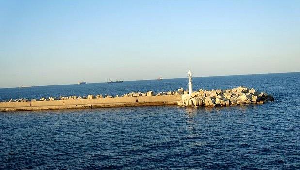 port-algerie