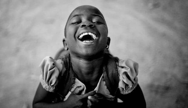 Burkina Faso: Après la crise, l'humour!