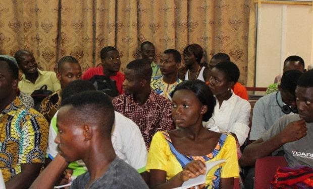 Togo: lancement de la bourse GDS 2015!!!