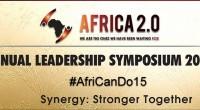 Le Symposium Annuel du Leadership d'Africa 2.0 se déroulera dans moins de 20 jours, et les esprits les plus brillants et les plus intelligents de toute l'Afrique se réuniront à […]