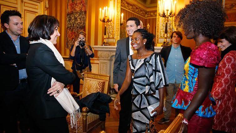 La France s'engage au Sud: Aimée Abra Tenu parmi les lauréats