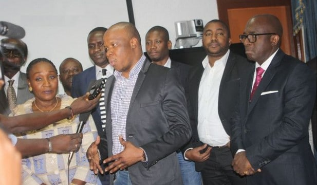Abidjan: Magic Système s'engage contre l'ulcère de Buruli
