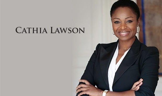 Women's Awards 2015: Cathia Lawson-Hall élue Manager de l'année