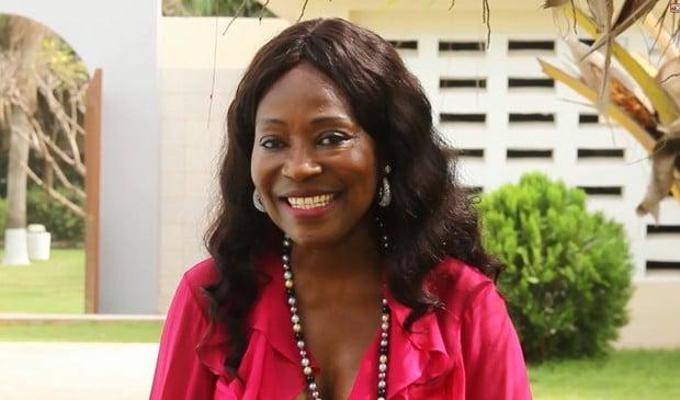 Les Succès d'Afrique: Afia Mala en Guest star