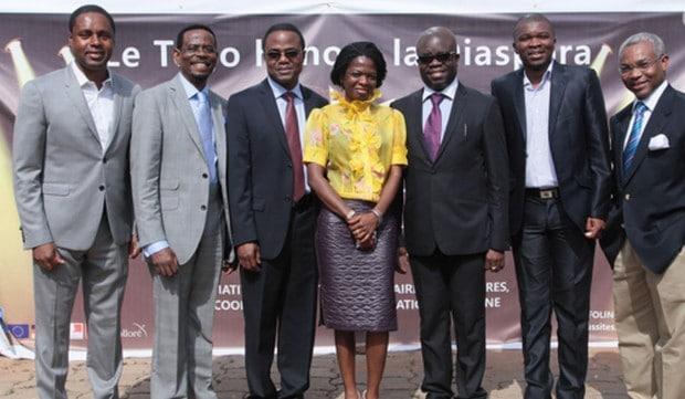 Réussites Diaspora: Ils font briller le Togo à l'étranger