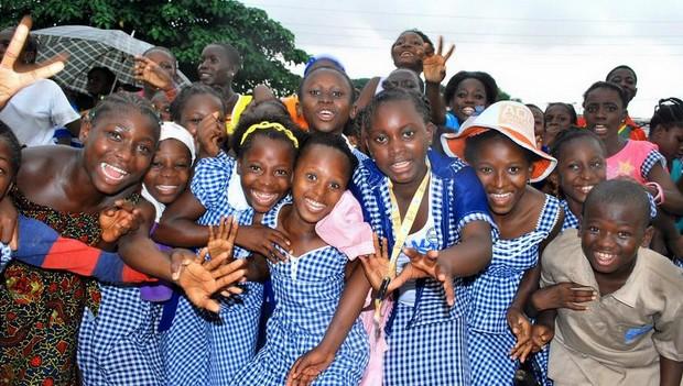 CI: les fondations Didier Drogba et Magic System reconnues d'utilité publique