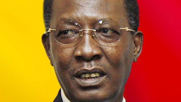 Union Africaine: Idriss Déby Itno Président!!!