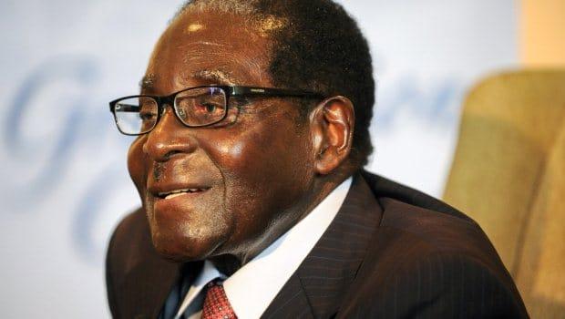 Zimbabwe: Faux! Mugabé n'est pas mort!!!