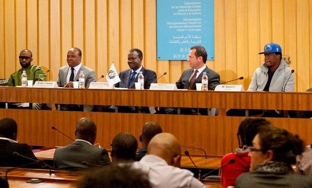 Fumea 9: lancement prévu ce jour au siège de l'Unesco