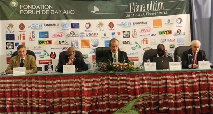 Forum de Bamako 2016: un pas vers l'émergence