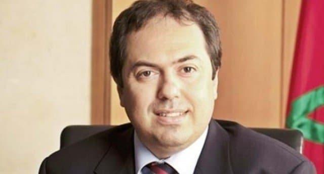 Abdelhamid Addou: nouveau PDG de Royal Air Maroc