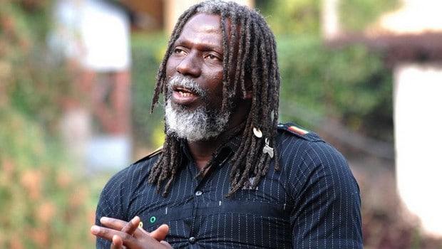 reggae africain-