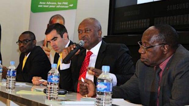 Côte d'Ivoire : Advans CI octroie  16,5 milliards FCFA aux PME