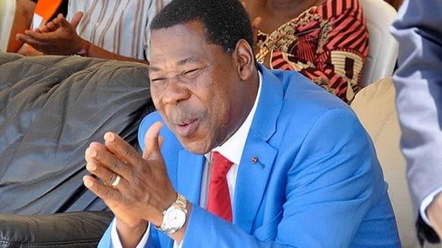 Bénin : Yayi Boni recruté par l'Union Africaine