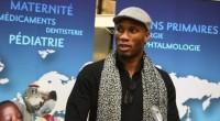 (Abidjan.net)- L'ancien international ivoirien Didier Drogba a annoncé jeudi qu'il allait poursuivre en justice le Daily Mail pour un article dans lequel le tabloïd accuse sa fondation de n'avoir utilisé […]
