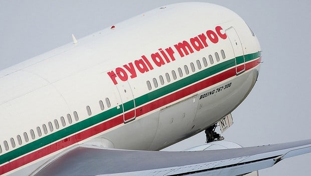 royal air-maroc