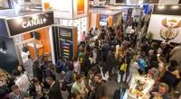 Avec plus de 1,000 participants et 450 sociétés en provenance de près de 60 pays, la société Basic Lead , organisatrice de la prochaine édition ivoirienne de DISCOP AFRICA (www.DiscopAfrica.com) […]