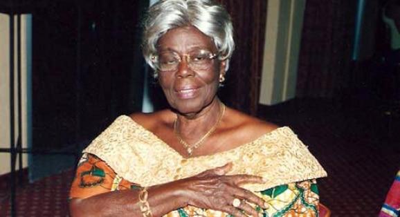 Manatex: l'histoire de la pionnière des Nanas Benz du Togo
