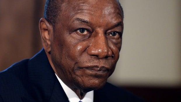 Afrique de l'ouest: ces présidents absents sur Twitter