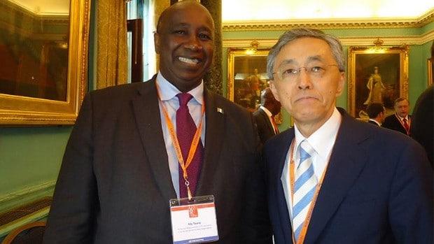 Agriculture: la Côte d'Ivoire prend la tête du CIC