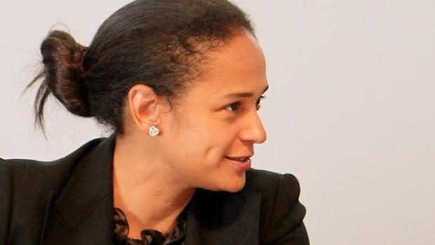 Angolais : Isabel Dos santos contrôle le pétrole