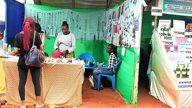 Togo : les PEPITE D'OR 2016 pour annoncer la foire Adjafi 2016