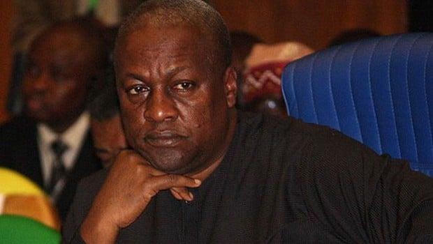 Ghana: décès de la mère du président Mahama