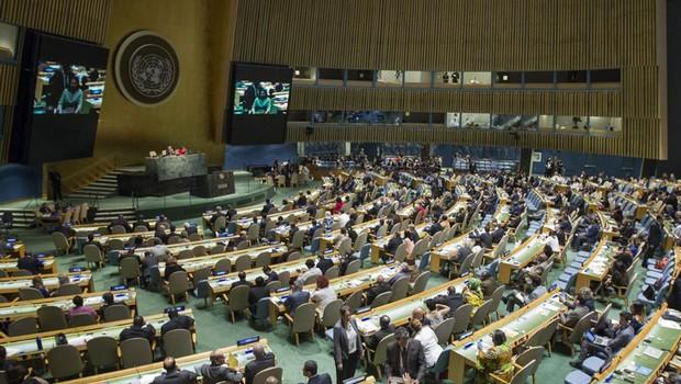 Onu: l'Ethiopie rejoint le Conseil de sécurité
